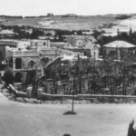 Sheikh Jarrah - Gerusalemme